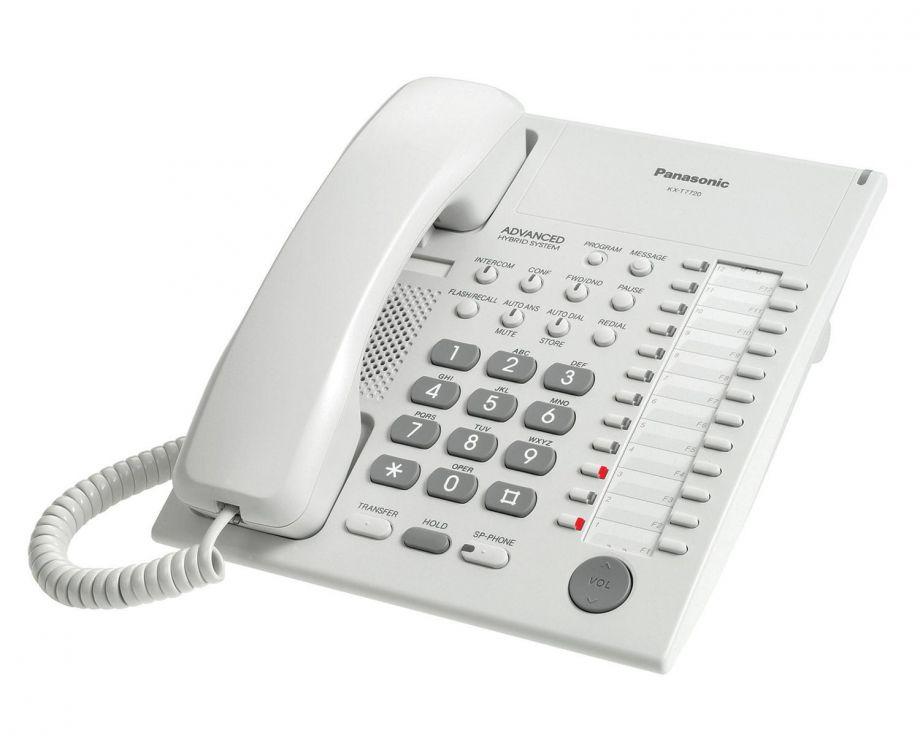 Panasonic KX-T7735RU б/у
