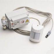 Смывное устройство Oras Electra (6575) для уринального желоба.