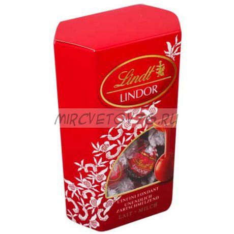 Шоколадные конфеты «Линдор»