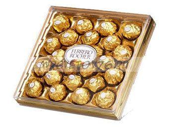 "Шоколадные конфеты ""Ferrero Rocher"""