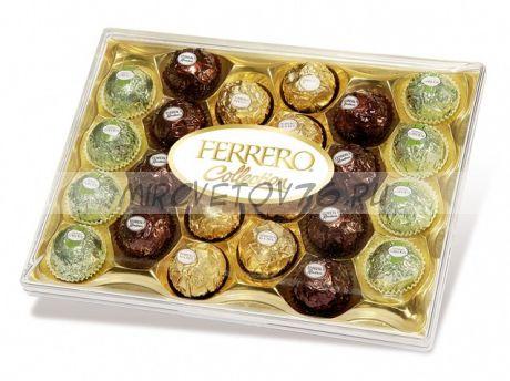 """Шоколадные конфеты """"Ferrero Rocher Collection"""""""