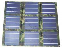 солнечная панель «СветОК 35-5» 35 ватт 12 вольт (мобильная, раскладная)