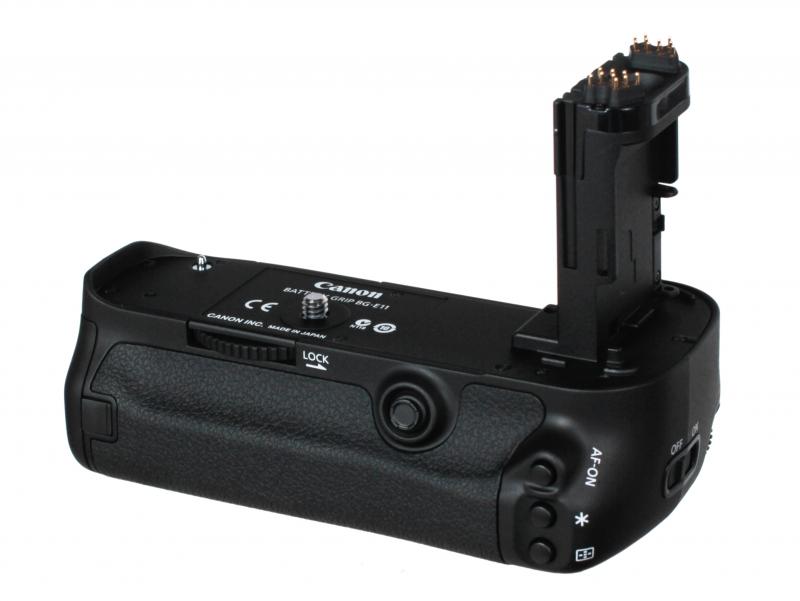 Canon BG-E11 для EOS 5D MARK III