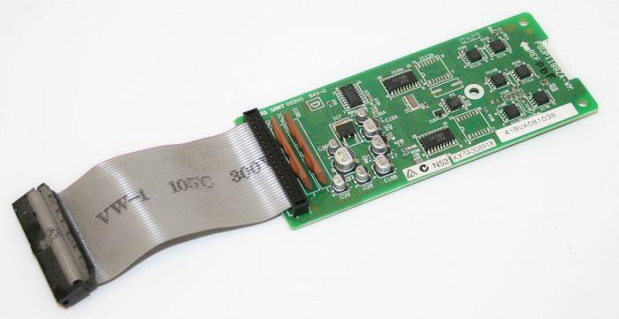 Panasonic KX-TA30891 б/у
