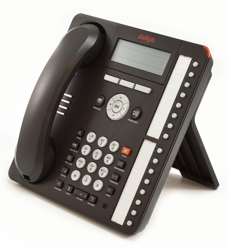 VoIP-телефон 1616-I