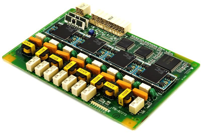 NEC PN-8COTR / PN-8COTH