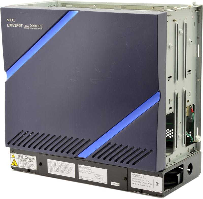 NEC NEAX 2000 IPS б/у