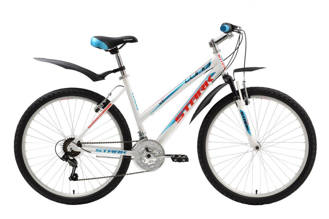 STARK Luna (2016) женский велосипед