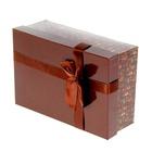 """Коробка """"Виски"""", 21.5 х14.5 см"""