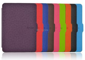 Обложка  для Amazon Kindle 6 Ultra slim magnetic (оранжевый)