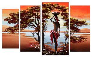 африканские тайны