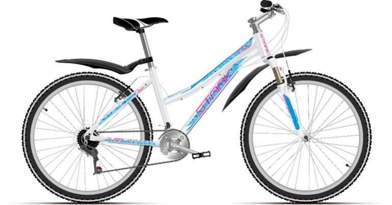 Stark Chaser Lady (2016) Женский велосипед