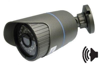 IP камера Орбита VP-5138