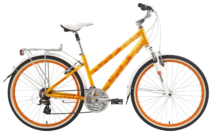STARK Plasma Женский велосипед