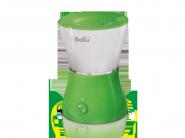 Увлажнитель ультразвуковой Ballu UHB-301 green/зеленый (механика)