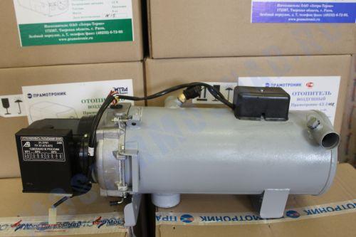 Подогреватель двигателя 141.8106.000-10 (30 кВт)
