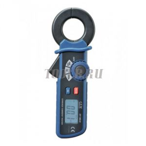 DT-9809 - электроизмерительные клещи