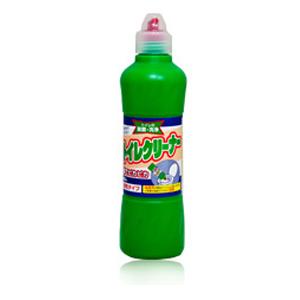 030017 Чистящее средство для унитаза (с соляной кислотой) 0.5л 1/24