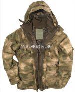 куртка з-х слойная мембрана, Mil-Tac FG