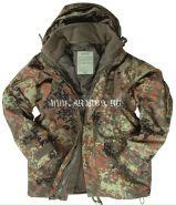 куртка з-х слойная мембрана, флектарн