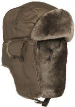 шапка зимняя PILOT MA1
