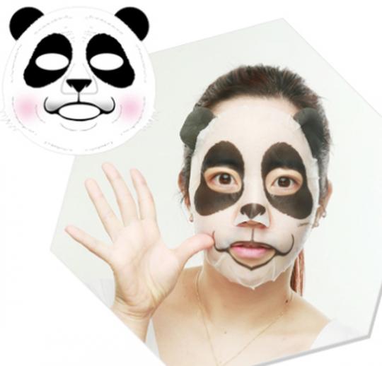 Animal Mask Series - Тканевая маска-мордочка