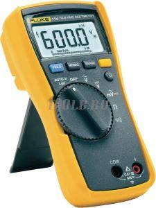 Fluke 117/323 - мультиметр