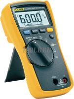 Fluke 117/323- мультиметр - купить в интернет-магазине www.toolb.ru цена, отзывы, характеристики, производитель, официальный, сайт, поставщик, обзор