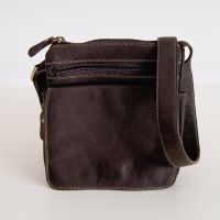 BUFALO SMJ04 маленькие кожаные сумки