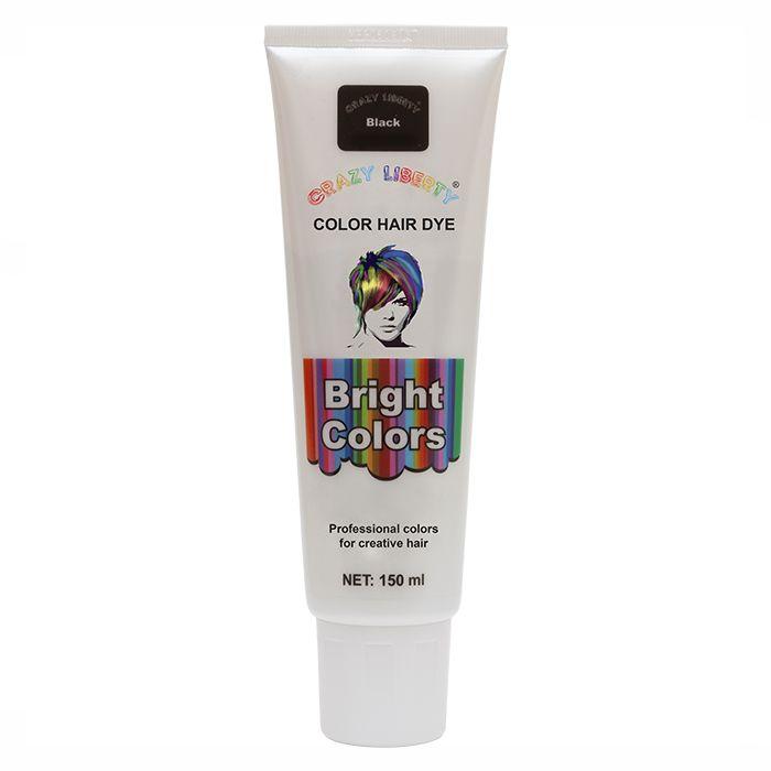 Краска для волос Crazy Liberty Human Line