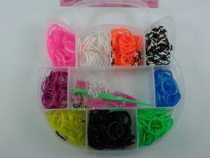 `Набор резинок Loom Bands, Арт. 369046131