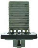 Резистор вентилятора отопителя HYUNDAI Accent 97035-34000 Hyundai/Kia