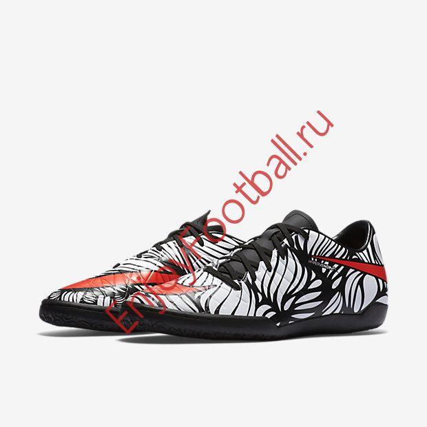 2ded0969 Игровая обувь для зала NIKE HYPERVENOM PHELON II NJR IC 820187-061 ...