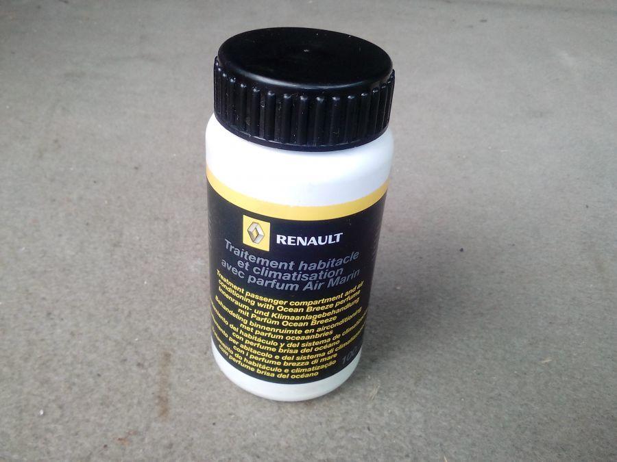 Очиститель кондиционера парфюм (баллон 100 мл) 7711427357 Renault