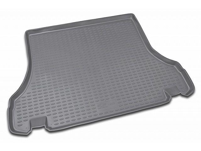 Коврик багажника полиуретановый CHEVROLET Lanos, ZAZ Chance, Sens NLC.68.02.B50 Novline