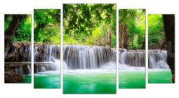 тропическая зелень