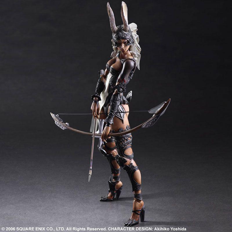 Фигурка Final Fantasy XII: Fran