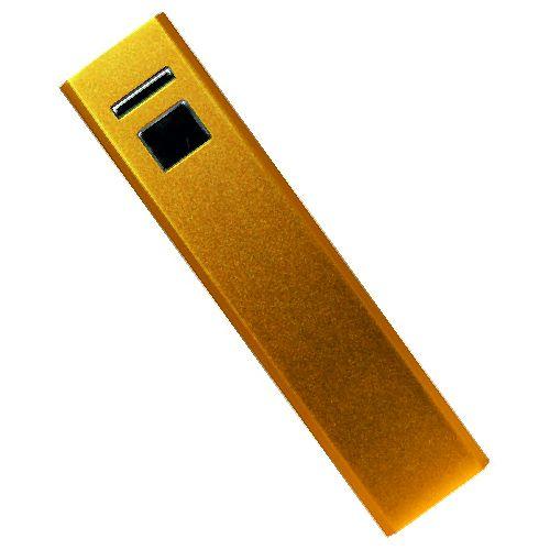 3000mAh Внешний аккумулятор  Apexto  APA1022102 золотой
