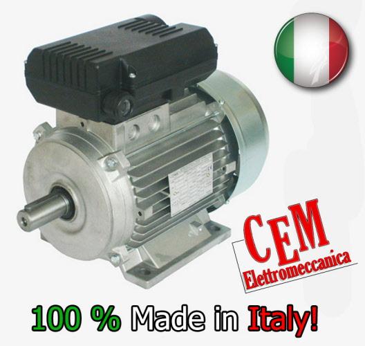 Электродвигатель 2.2KW 220V/50HZ MEC90L-2 2P