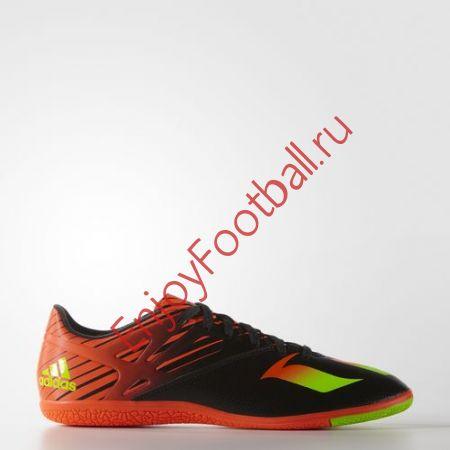 Игровая обувь для зала ADIDAS MESSI 15.3 IN AF4846 SR