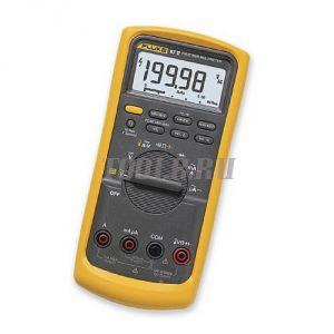 Fluke 87v/i410 - мультиметр