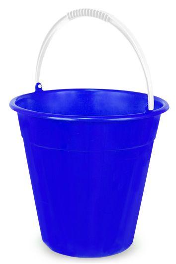 Ведро 12 литров строительное Радиан