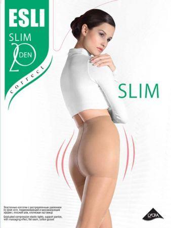 колготки ESLI Slim 20