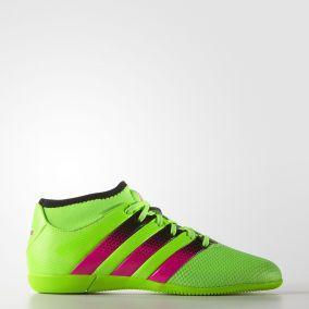 Детская обувь для зала ADIDAS ACE 16.3 PRIMEMESH IN AQ2561 JR