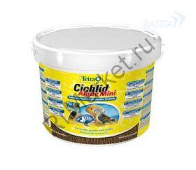 TetraCichlid Algae Mini корм для всех видов цихлид
