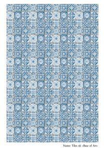 Tiles 45