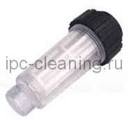 Фильтр очистки воды 80л/мин (28.0130.00)