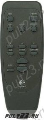 LOGITECH Z-680