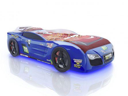 кровать-машина Renner 2