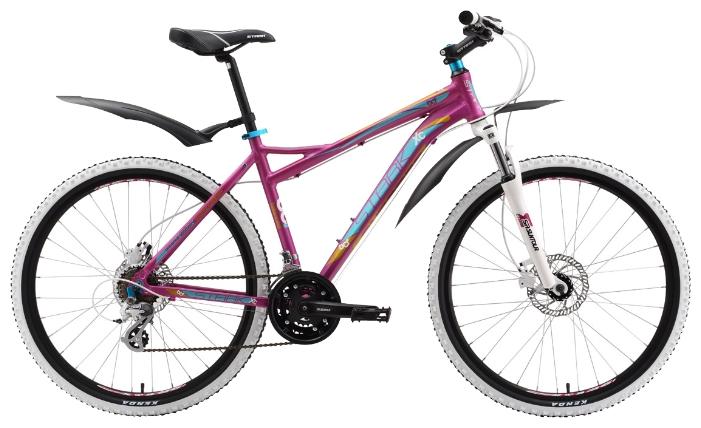 Велосипед Stark Antares HD 2016